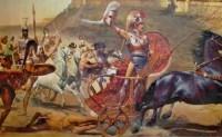 荷马史诗-伊利亚特(第一卷3)