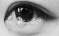 现代诗歌原创-眼睛