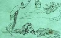 荷马史诗-伊利亚特(第十七卷1)