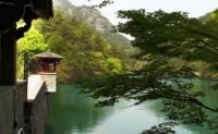 辰溪现代诗歌投稿作两首-江•城、无题