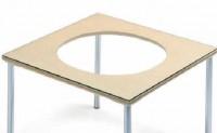 亚君现代诗歌投稿作品-桌子