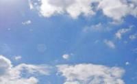 亚君现代诗歌投稿作品-蓝天