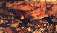 诗歌故事-屠城(寓言诗)