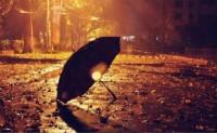 [小如意] 现代诗歌两首-雨夜、平凡生活