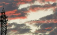 描写云的现代诗歌-云