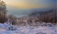 描写冬天的诗歌-冬夜、冬至书