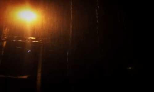 【若尘】诗歌投稿作品-路灯下