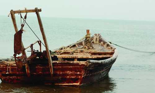 海子诗歌故事-木船