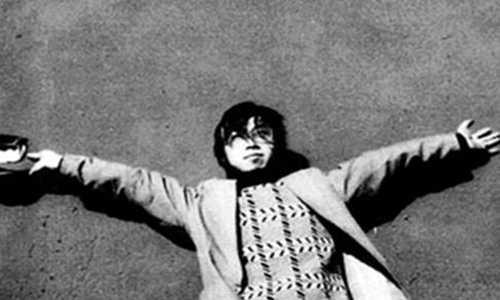 海子诗歌故事-歌手