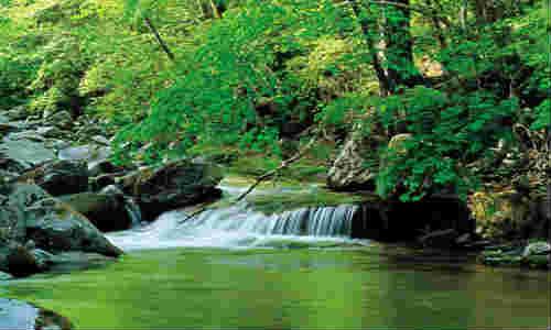 海子的长诗歌-河流