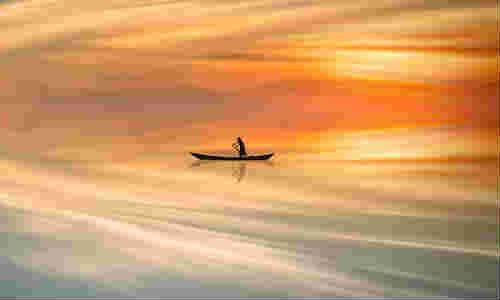 关于夏天关于梦想的诗歌-我们的天空原创投稿
