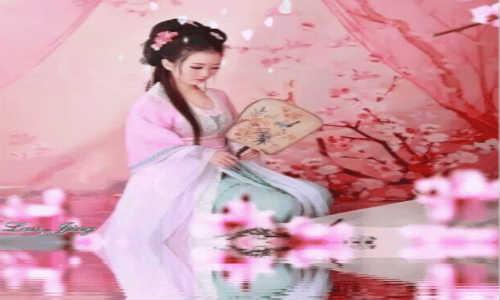 江南雨原创诗歌-君子兰