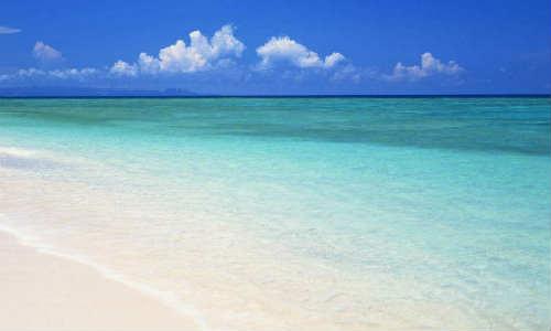 七月的大海-海子诗歌精选
