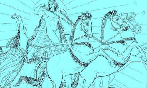 荷马史诗-伊利亚特(第三卷1)