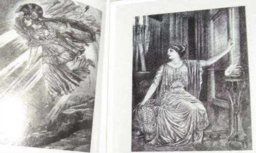 荷马史诗-伊利亚特(第六卷2)