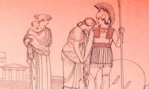 荷马史诗-伊利亚特(第八卷2)