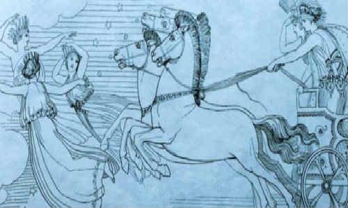 荷马史诗-伊利亚特(第九卷1)