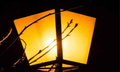 关于夜晚天空的现代诗歌【诗梦苑】