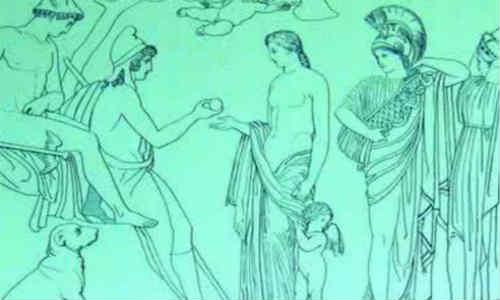 荷马史诗-伊利亚特(第十五卷1)