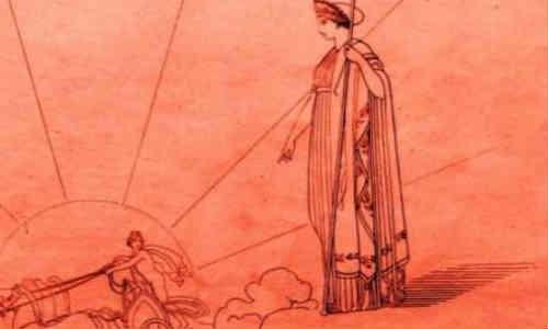 荷马史诗-伊利亚特(第十五卷2)