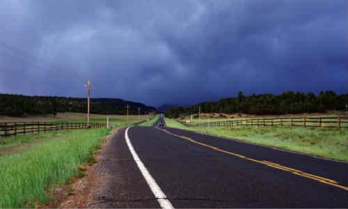 关于路、路程、道路的现代原创诗歌