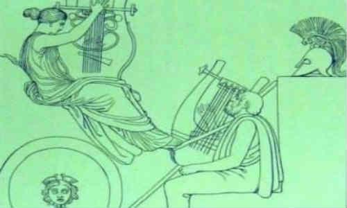 荷马史诗-伊利亚特(第十六卷2)