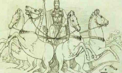 荷马史诗-伊利亚特(第十八卷2)