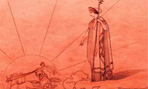 荷马史诗-伊利亚特(第二十卷1)