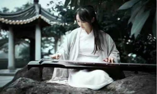 现代散文诗词原创【江南雨】