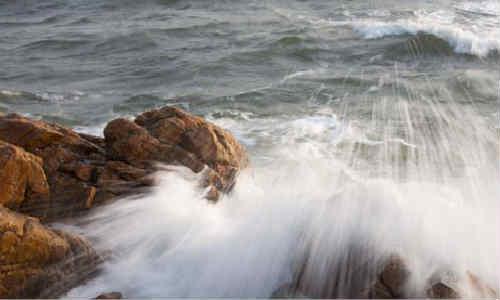 刘禹锡的诗歌赏析-浪淘沙