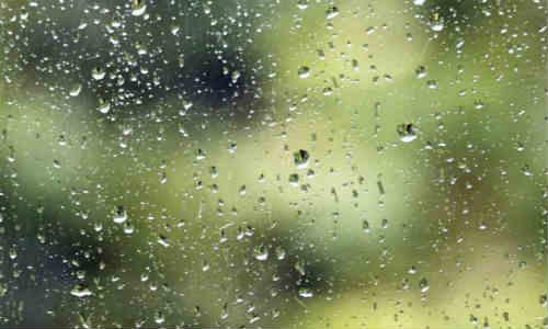 我请求:雨-海子诗歌精选