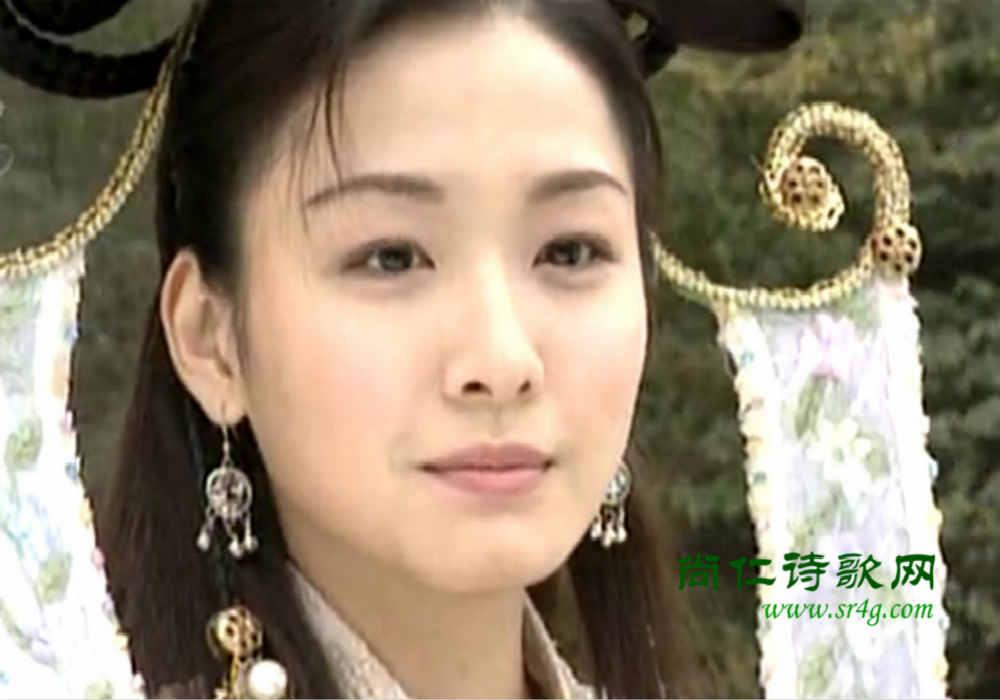 尚仁:那些年代的男神女神,经典永恒风云