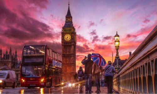 给伦敦-海子诗歌精选