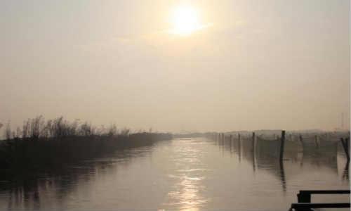 寂静(《但是水、水》原代后记)-海子文论
