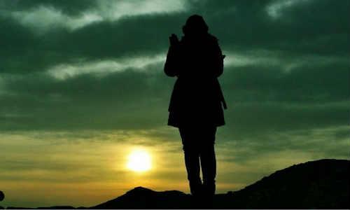 孤独的东方人-海子诗歌精选