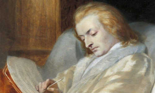 莫扎特在《安魂曲》中说-海子诗歌精选