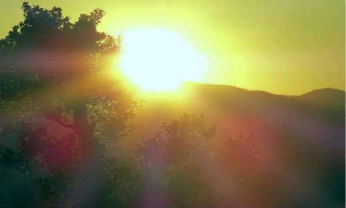 黎明:一首小诗-海子诗歌精选