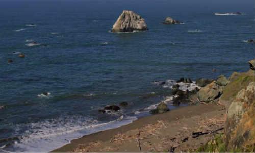 太平洋的献诗-海子的诗