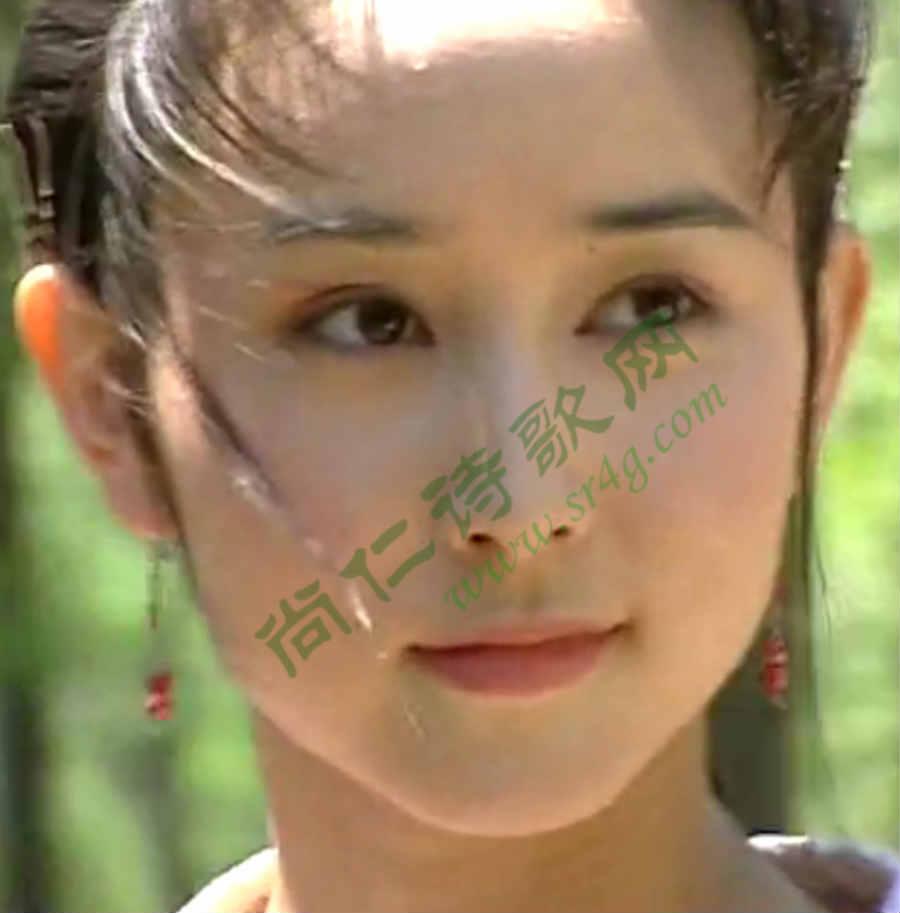 尚仁:那些年的男神女神,年少的记忆-少年张三丰