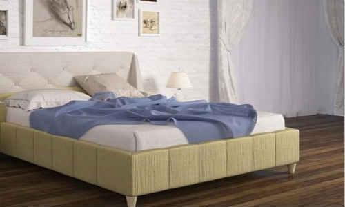 关于描写床的现代诗歌-床