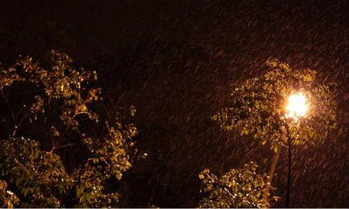亚君现代诗歌投稿作两首-梦、雨夜