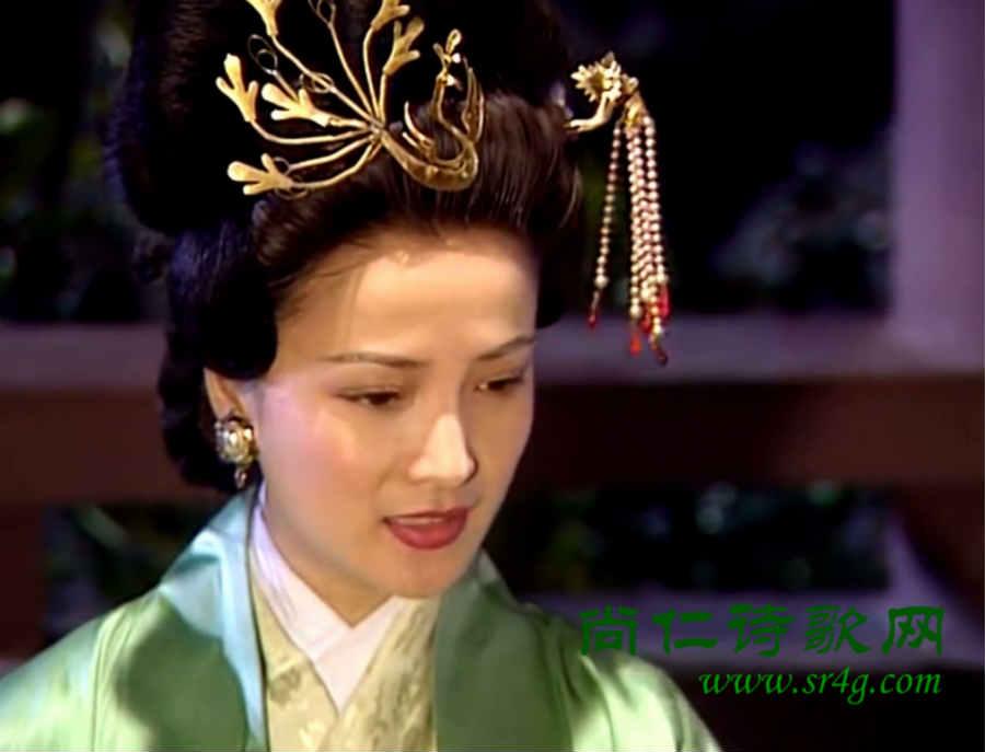 尚仁:那些年的男神女神,经典永恒三国演义