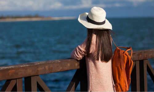 如今的你,是否还在追寻着诗和远方