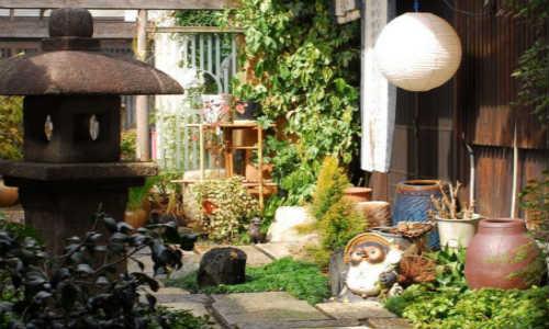 描写北方院子的现代诗歌-北方院子