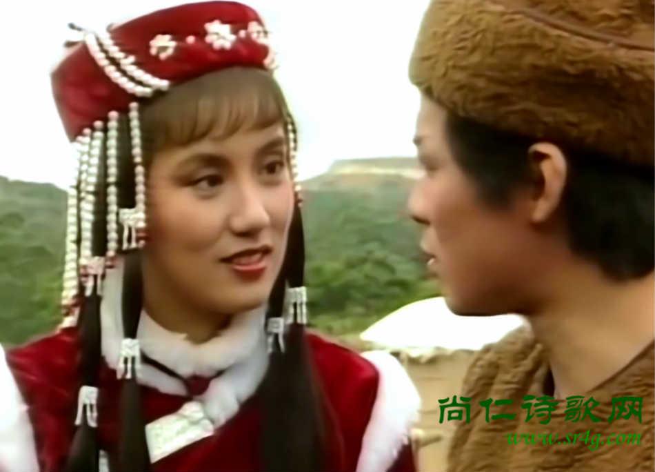 尚仁:那些年代的男神女神,经典永恒郭靖华筝