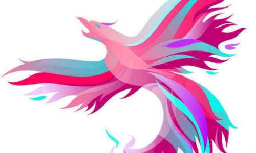 玩子现代诗歌投稿作两首-悲鸣凤、一只特立独行的臭苍蝇的提笔的沉默