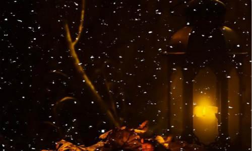 [风雨夜中人]诗歌投稿作品-风雨夜之歌