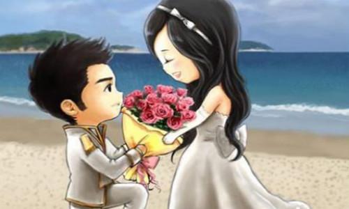 [陈计军] 现代诗词-求婚、祝福母亲健康长寿、自嘲、七律中秋月最园、十抬嫁妆