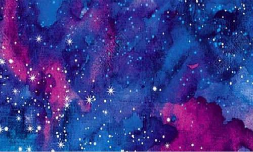 [灵空] 现代诗歌投稿作品四首-流动、秘密、闪耀的风、清晨