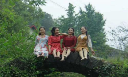 描写美女的诗歌-四大美女